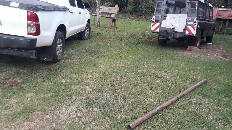 Land Rover Defender 1983 Brown | Cars for sale in Kapsabet, Nandi, Kenya