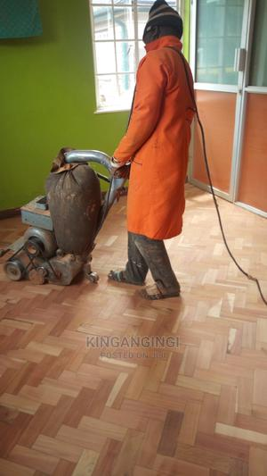 Wooden Floor Sanding | Other Services for sale in Nairobi, Mombasa Road