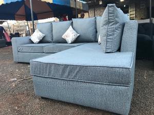 Quality L Seat Sofa   Furniture for sale in Nairobi, Kahawa