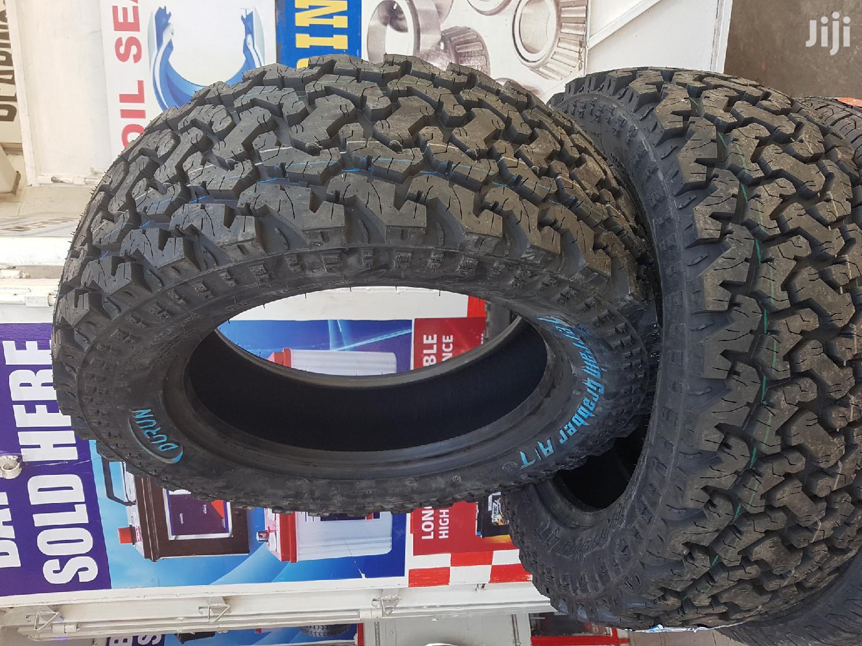 235/55/18 Duran Tyres