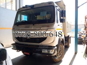 Tata Signa Tipper   Trucks & Trailers for sale in Nairobi, Industrial Area Nairobi