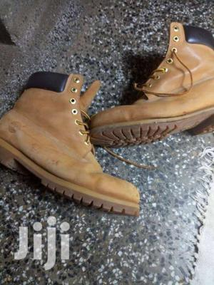 Boots Size 11