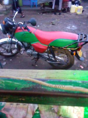 TVS Apache 180 RTR 2018 Orange   Motorcycles & Scooters for sale in Kisumu, Nyakach
