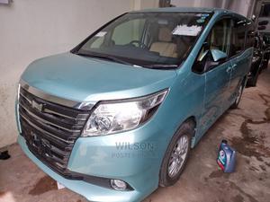 Toyota Noah 2015 Green | Cars for sale in Mombasa, Ganjoni