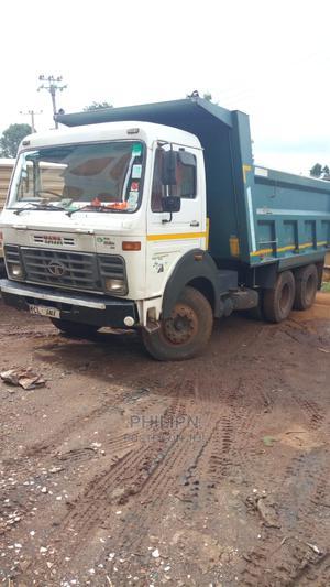 Tata 2518 Tipper Bogie Suspension. 2018 16 Tons Truck W   Trucks & Trailers for sale in Nairobi, Parklands/Highridge