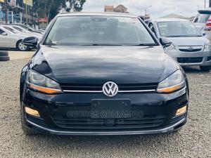 Volkswagen Golf 2014 Black | Cars for sale in Nairobi, Kilimani