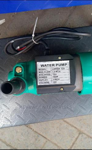 Quality Dc Water Pump   Plumbing & Water Supply for sale in Nairobi, Nairobi Central