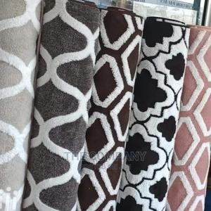 Non Fluffy Carpets 5*8 | Home Accessories for sale in Nairobi, Nairobi Central