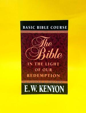 The Bible Course -EW Kenyon   Books & Games for sale in Nairobi, Embakasi