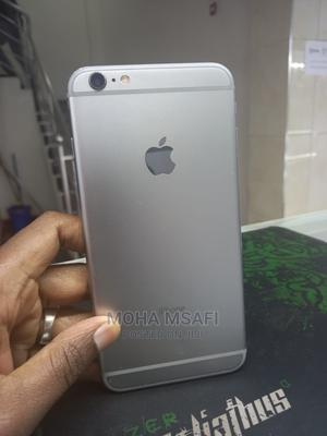 Apple iPhone 6s Plus 64 GB Silver   Mobile Phones for sale in Nairobi, Nairobi Central