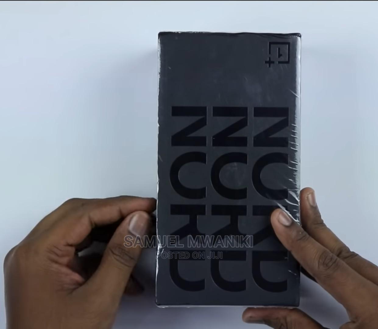 New OnePlus Nord 128 GB Black