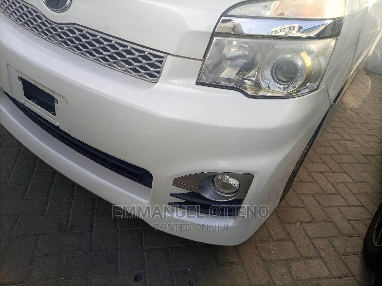 Toyota Voxy 2013 White | Cars for sale in Mombasa CBD, Mombasa, Kenya