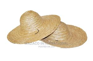 Chines Straw Hats Available | Clothing Accessories for sale in Nairobi, Nairobi Central