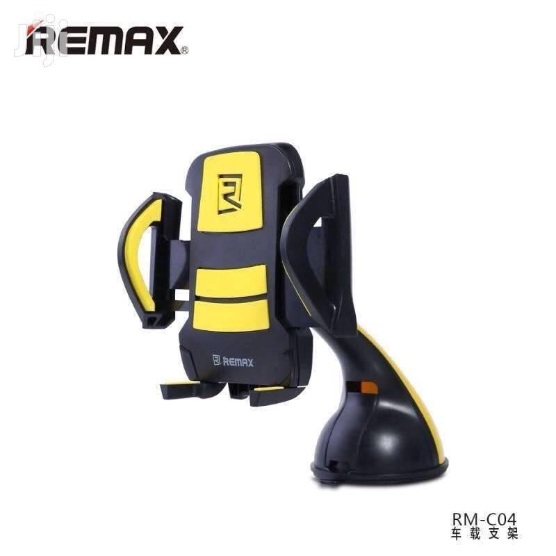 REMAX Car and Desktop Phone Holder Model RM-C04