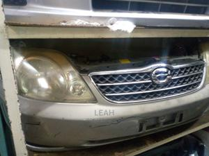 NZE 2003 Nosecut Available   Vehicle Parts & Accessories for sale in Nairobi, Ngara