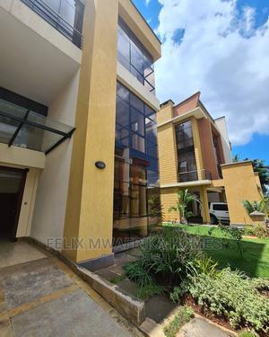 Elegant 5 Bedroom Townhouse for Sale in Kileleshwa   Houses & Apartments For Sale for sale in Nairobi, Kileleshwa