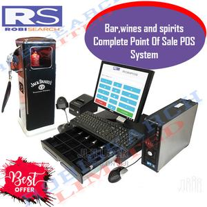 Economical Robipos for Bar Joint | Software for sale in Nairobi, Ngara