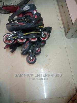 X-Uk New Arrivals Skate Roller | Sports Equipment for sale in Nairobi, Nairobi Central