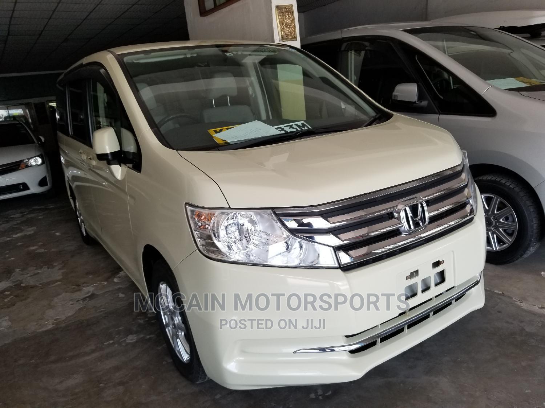 Honda Stepwgn 2014 White in Mvita - Cars, Mccain ...