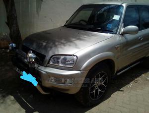 Toyota RAV4 1998 Silver | Cars for sale in Nairobi, Parklands/Highridge