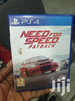 Need for Speed Payback Nfs | Video Games for sale in Nairobi, Nairobi Central