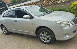 Toyota Premio 2008 Silver   Cars for sale in Nairobi, Parklands/Highridge