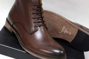 Leather Official Boots | Shoes for sale in Nairobi, Nairobi Central