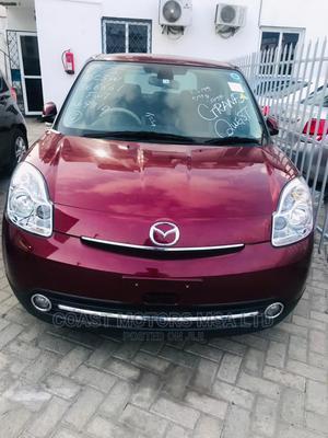 Mazda Verisa 2014 Red   Cars for sale in Mombasa, Ganjoni