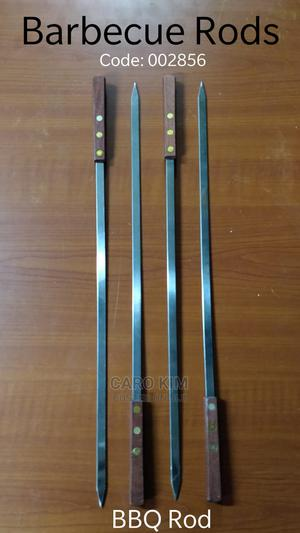 Barbecue Handle Steel Rod a Set of 3pcs | Kitchen & Dining for sale in Nairobi, Nairobi Central