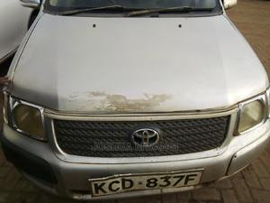 Toyota Succeed 2010 Silver | Cars for sale in Nyeri, Karatina Town