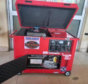 6.5 Kva Super Silent Diesel Generator | Electrical Equipment for sale in Nairobi, Nairobi Central