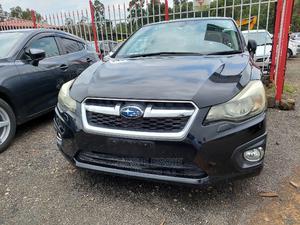 Subaru Impreza 2013 WRX STI Limited Black | Cars for sale in Nairobi, Nairobi Central