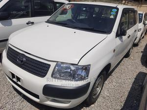 Toyota Succeed 2014 White   Cars for sale in Mombasa, Mombasa CBD