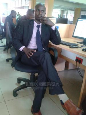 Sales and Marketing Executive | Sales & Telemarketing CVs for sale in Nairobi, Kasarani