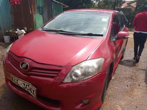 Toyota Auris 2010 Red | Cars for sale in Uasin Gishu, Eldoret CBD