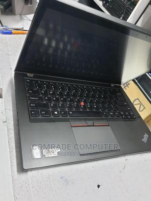 Laptop Lenovo ThinkPad T450 8GB Intel Core I7 SSD 256GB   Laptops & Computers for sale in Nairobi, Nairobi Central