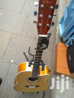 USA Full Acoustic Box Guitar 41 | Musical Instruments & Gear for sale in Nairobi, Nairobi Central