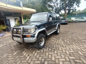 Toyota Land Cruiser Prado 1996 3.0 TD Green   Cars for sale in Nairobi, Ridgeways