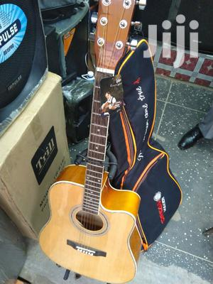Full Acoustic Box Guitar USA | Musical Instruments & Gear for sale in Nairobi, Nairobi Central