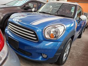Mini Cooper 2012 Blue | Cars for sale in Mombasa, Tudor