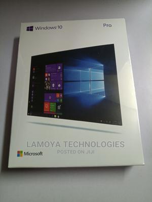 Microsoft Windows 10 Pro - Usb Version | Software for sale in Nairobi, Nairobi Central