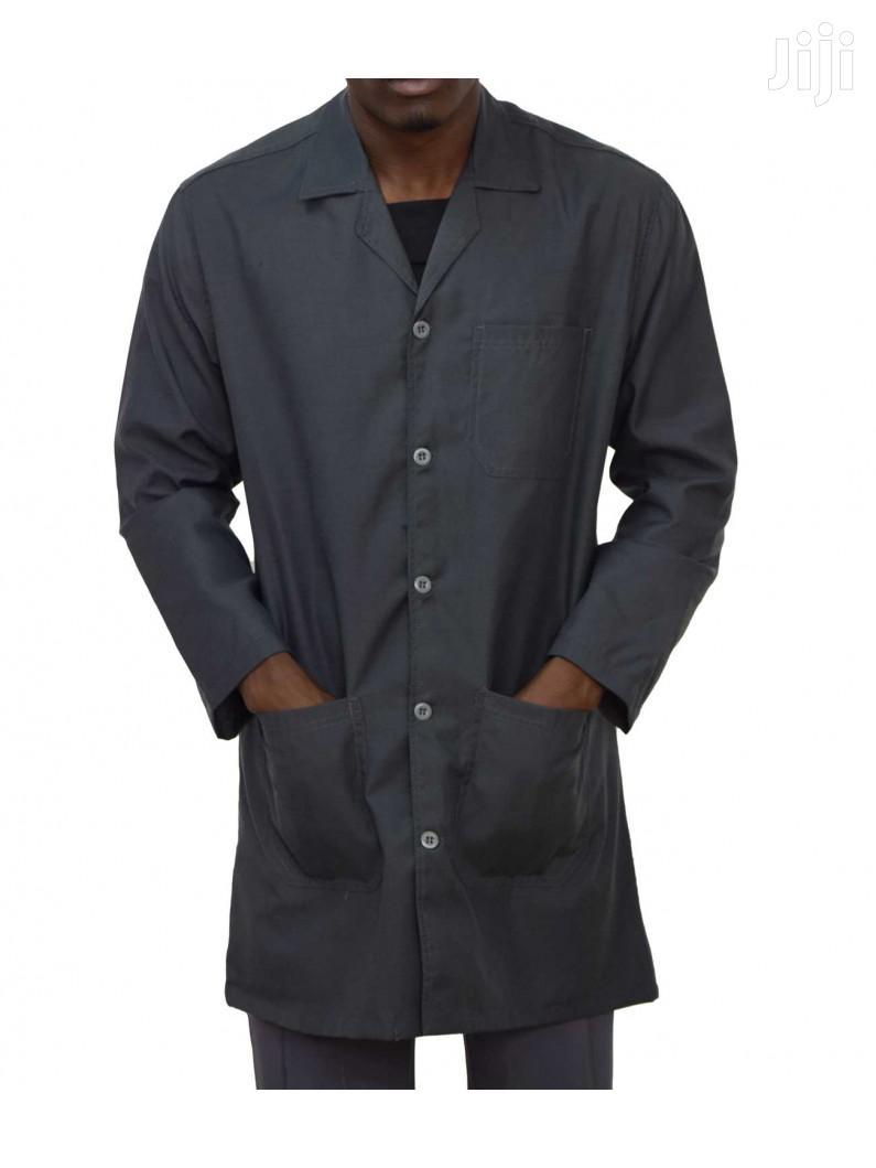 Dust Coats- Branded