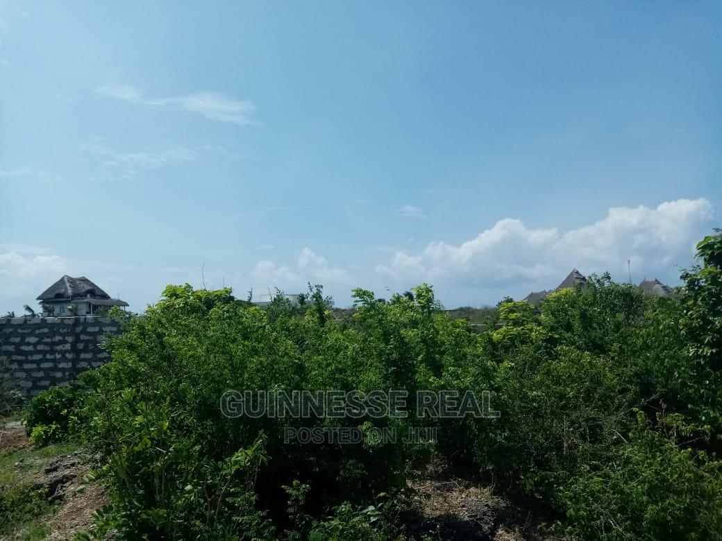Second Row Beach Plot for Sale | Land & Plots For Sale for sale in Malindi, Kilifi, Kenya