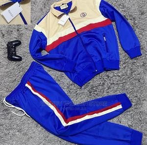 Gucci Full Tracksuit   Clothing for sale in Nairobi, Nairobi Central