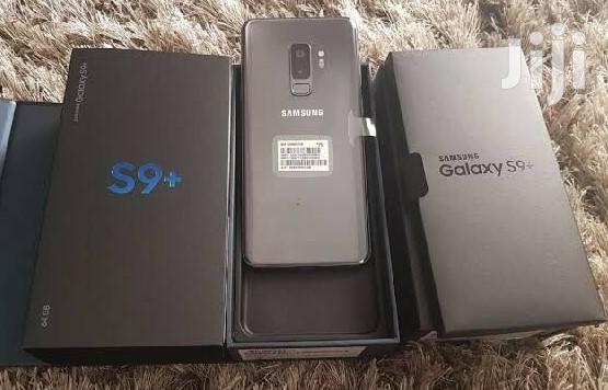 New Samsung Galaxy S9 Plus 64 GB | Mobile Phones for sale in Nairobi Central, Nairobi, Kenya