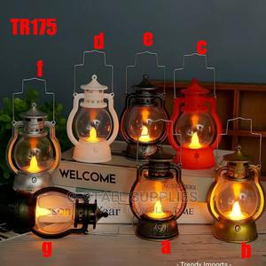 Vintage Lanterns - Let's Spice Up Our Homes   Camping Gear for sale in Nairobi, Nairobi Central