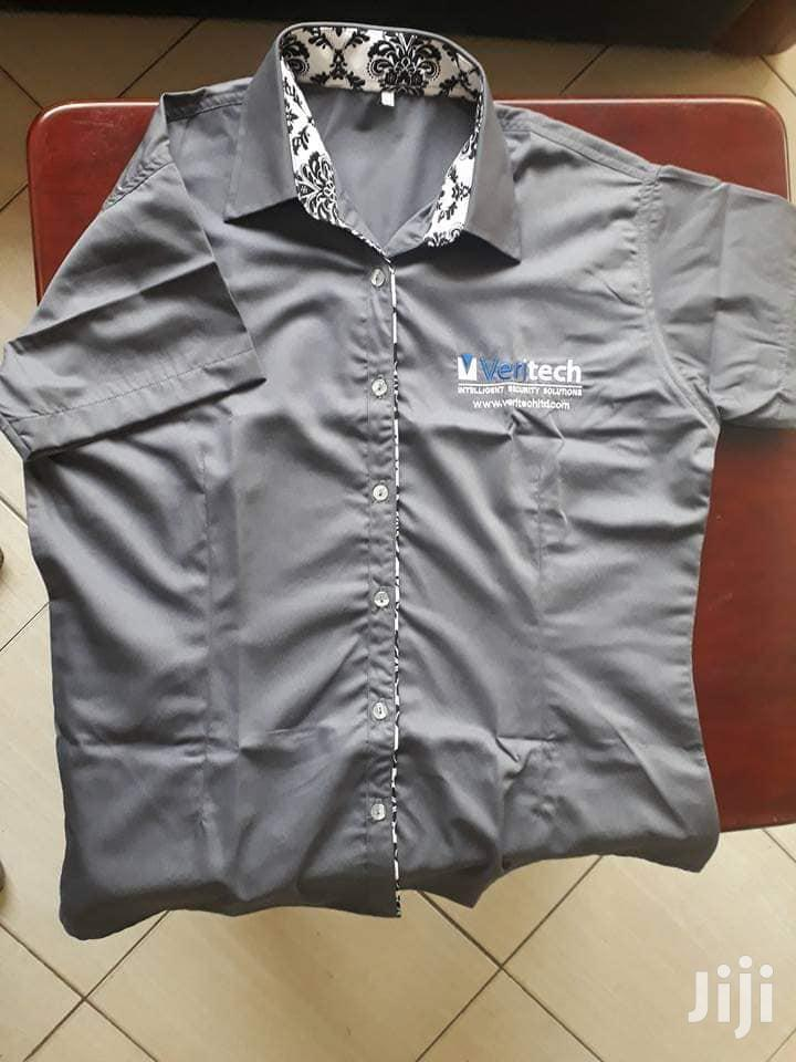 Branded Corporate Shirts/Uniforms | Clothing for sale in Nairobi Central, Nairobi, Kenya