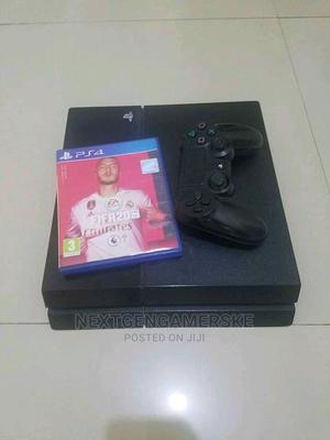 Quick Sale Sony Ps4 Complete   Video Game Consoles for sale in Nairobi, Nairobi Central