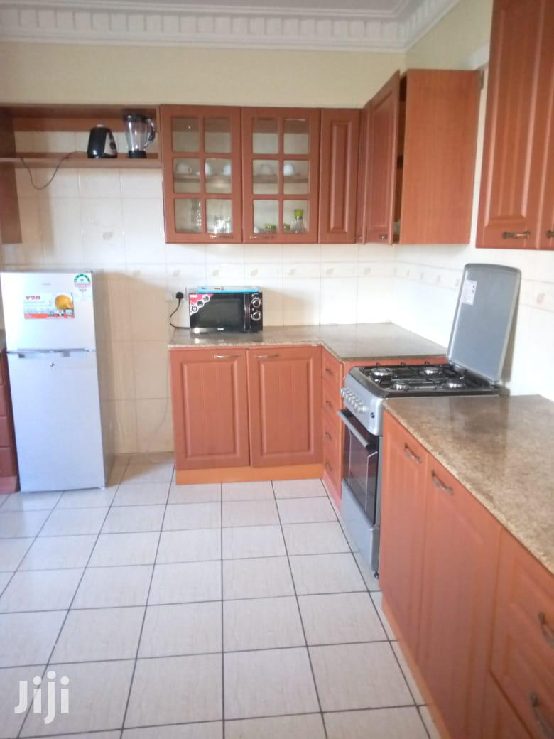 Archive: Furnished Apartment Near City Mall