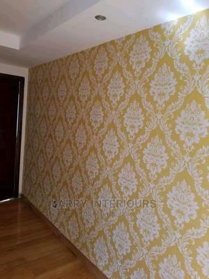 Idd Offer Wallpaper Installation   Building & Trades Services for sale in Mombasa, Bamburi